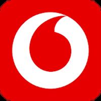 Ícone do MyVodafone (India)