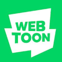 ไอคอนของ LINE WEBTOON: อ่านฟิน มันส์ฟรี