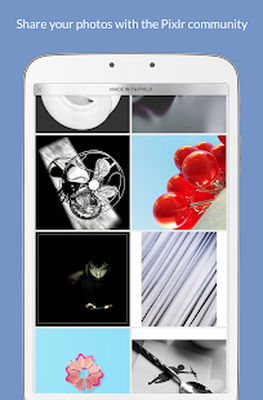 Pixlr – Free Photo Editor Android - Free Download Pixlr – Free Photo