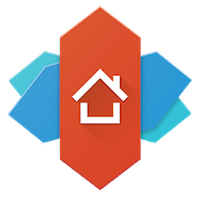 Icône de Nova Launcher