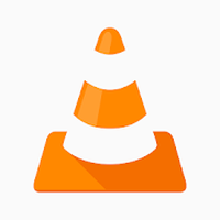 Icône de VLC for Android