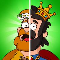 Ícone do Hustle Castle: Fantasy Kingdom