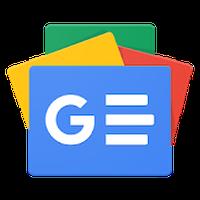 Icône de Google Play Kiosque