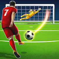 ไอคอนของ Football Strike - Multiplayer Soccer