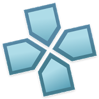 Ícone do PPSSPP - PSP emulator