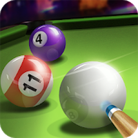 Ícone do Billiards City