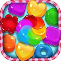 Biểu tượng Jelly Blast-Candy Trip