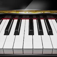 Ícone do Piano Real Gratuito