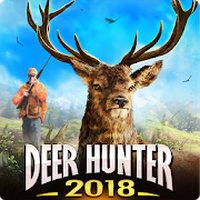 Ikon DEER HUNTER 2016