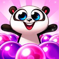 Ícone do Panda Pop