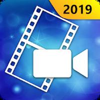 Icono de PowerDirector -Editor de Video