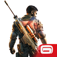 Sniper Fury Simgesi
