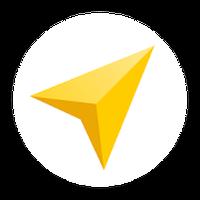 Иконка Yandex.Navigator