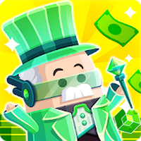 Ícone do Cash, Inc. Fame & Fortune Game
