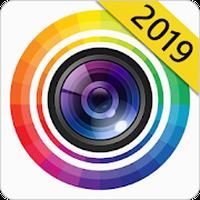 Ícone do PhotoDirector - Photo Editor