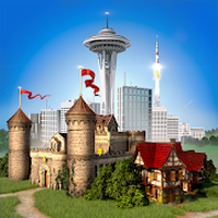 Forge of Empires Simgesi