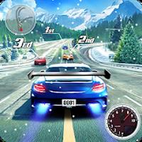 Ícone do Street Racing 3D