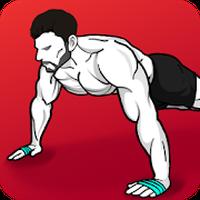 Ev Egzersizleri - Ekipmansız Simgesi