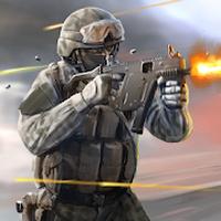 Ícone do Bullet Force