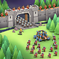 Ícone do Game of Warriors