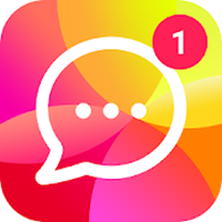 InstaMessage - Ontmoet & Chat icon