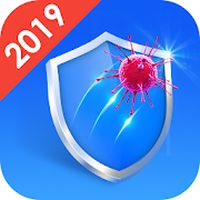 Ícone do apk Antivirus Master - Security for Android