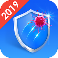 Ícone do Antivirus Master - Security for Android