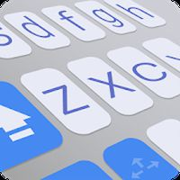 無料のキーボード+絵文字をai.type APK アイコン