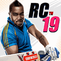 Real Cricket™ 18 아이콘