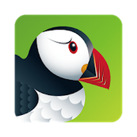 Puffin Browser - Fast & Flash Simgesi