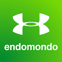 Endomondo Running Cycling Walk アイコン