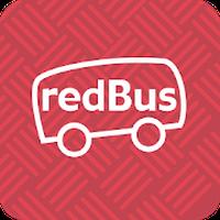 Ícone do redBus - Bus and Hotel Booking