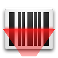 Icône de Barcode Scanner