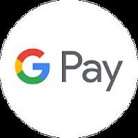 Иконка Google Pay