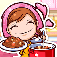Ícone do COOKING MAMA Let's Cook!