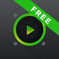 Иконка PlayerPro Music Player Trial
