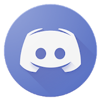 Icône de Discord - Chat for Games