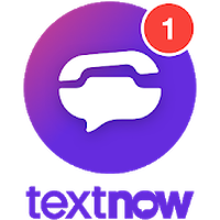 TextNow 아이콘