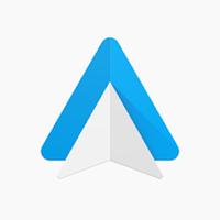 Ícone do Android Auto