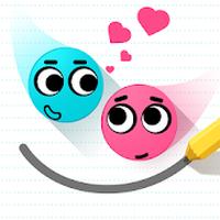 Biểu tượng Love Balls