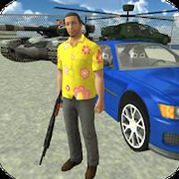 Ícone do Real Gangster Crime
