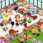 Cafeland: Juego de Restaurante 2.0.30