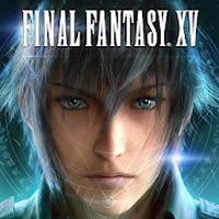 파이널 판타지 XV: 새로운 제국 (Final Fantasy XV) 아이콘