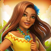 Ícone do Paradise Island 2: Hotel Game