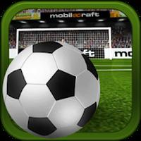 Flick Shoot Futbol Simgesi