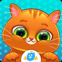 Иконка Bubbu –мой виртуальный питомец