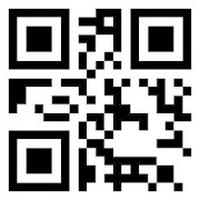 QR 코드 리더 아이콘