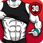 6 Pack Abs in 30 Days - Abs Workout 1.0.10