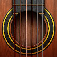 Ícone do Guitarra Real Gratuito