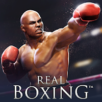 Real Boxing™ Simgesi